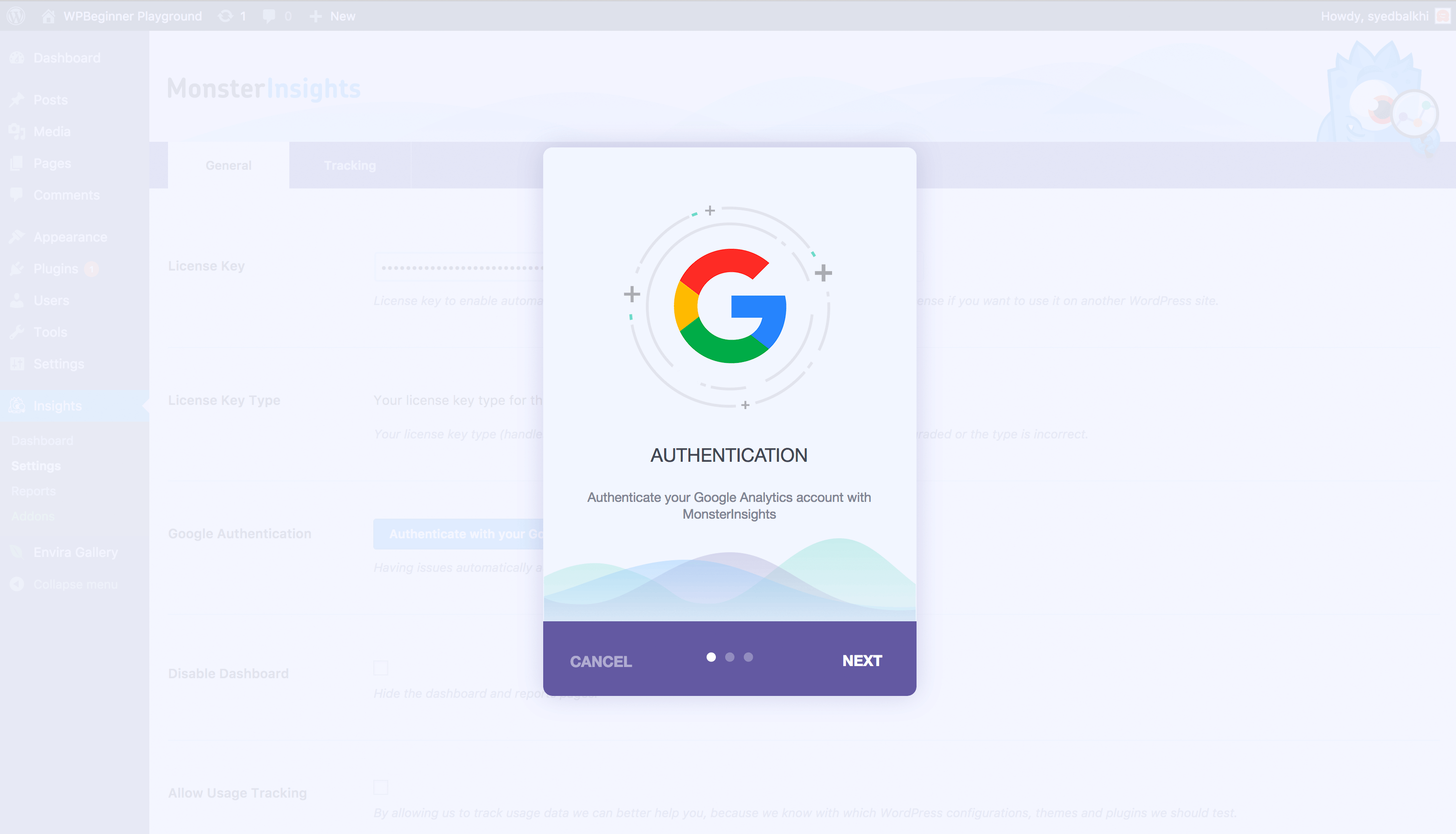 Google-Analytics-for-WordPress-by-MonsterInsights-screenshot-2
