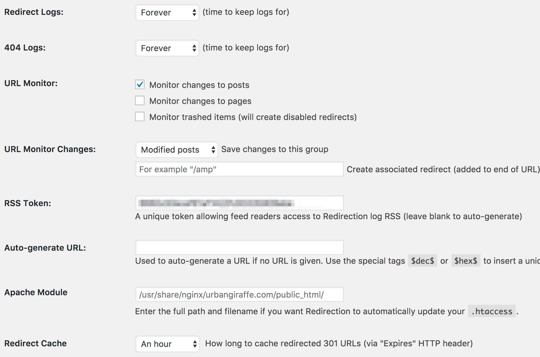 Redirection-WP-Plugin-screenshot-5