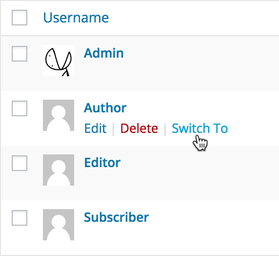 User-Switching-plugin-screenshot-1