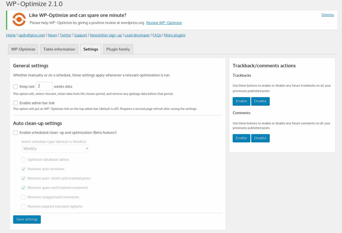 WP-Optimize-Plugin-screenshot-4
