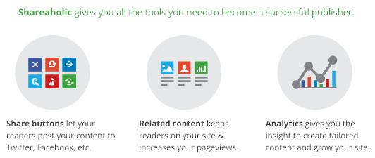 Shareaholic-WordPress-Plugin-screenshot-1